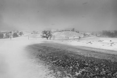 Autostrada per l'inverno - Val Trebbia