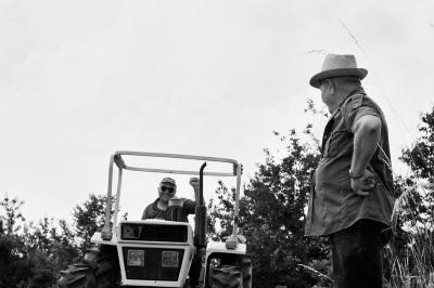 Val Curone - Il lavoro nei Campi