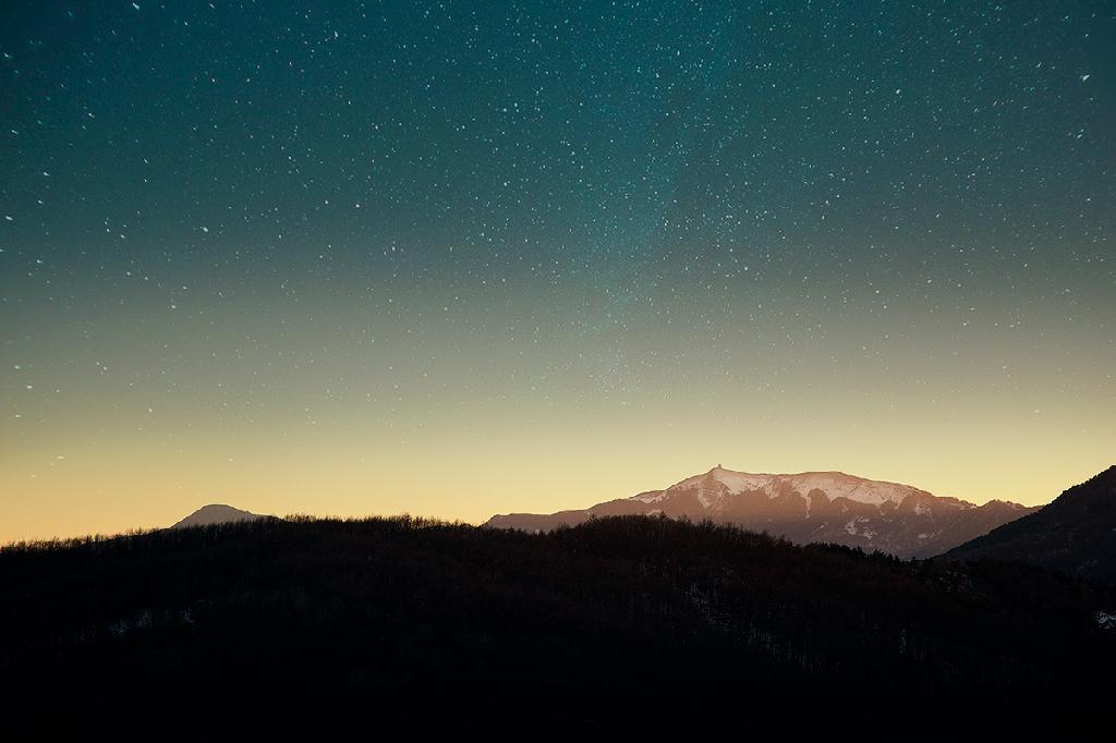 Il Monte Lesima