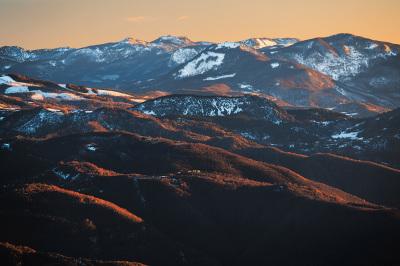 Il Monte Maggiorasca