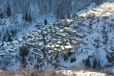 Negruzzo - Alta Valle Staffora