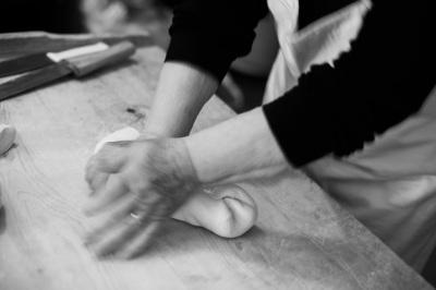 Il pane fatto in casa - Val Tidone