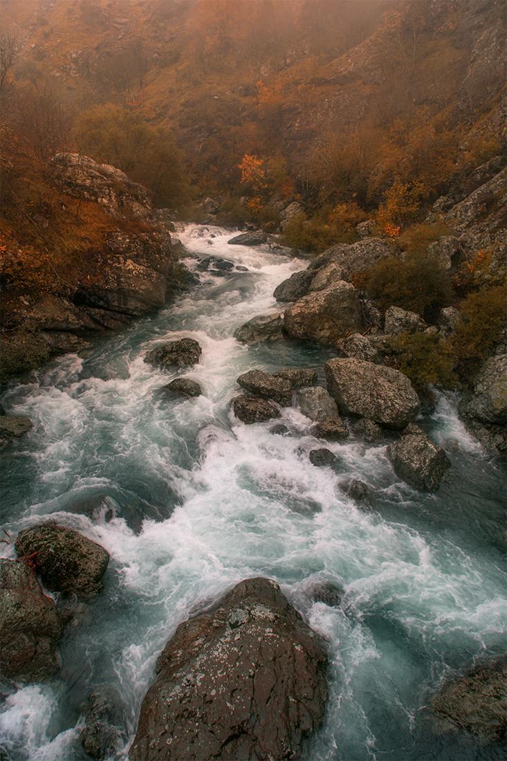 Il fiume aveto