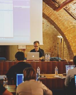 Workshop di correzione colore con Marco Olivotto