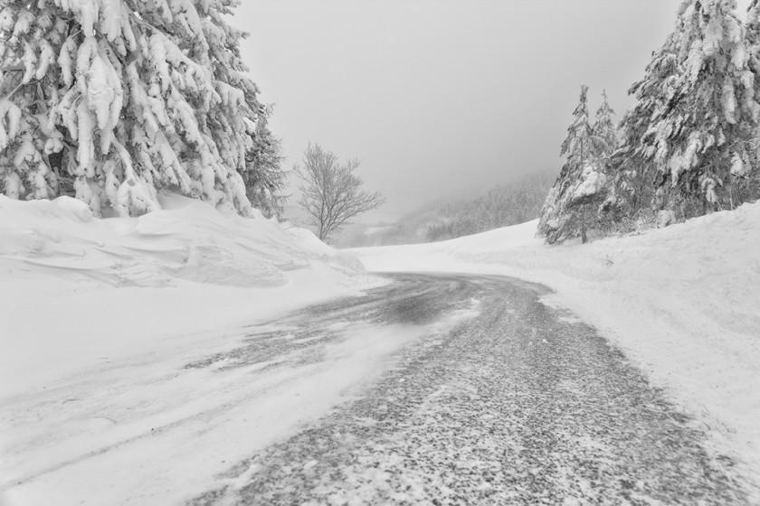 Normal Snow – Uscita fotografica in Alto Oltrepò