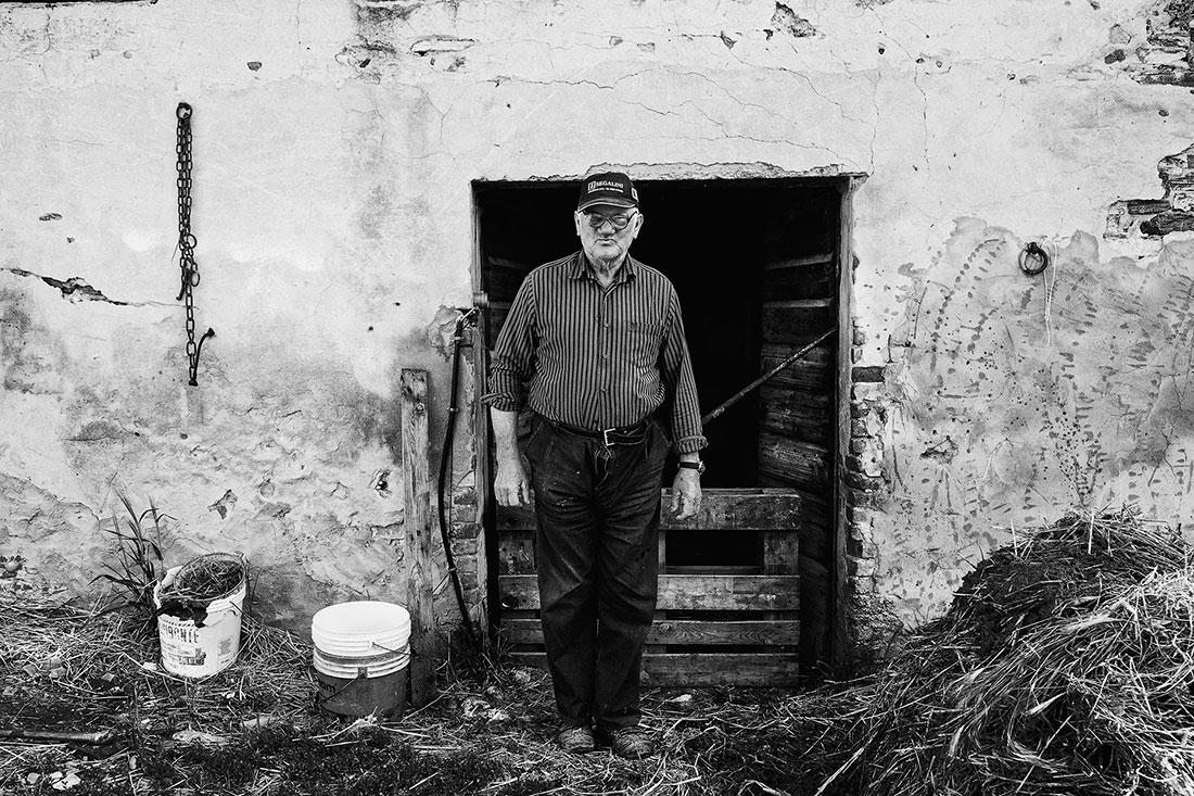 Lavoro contadini fotografie