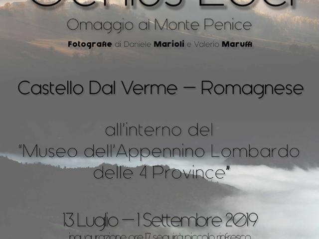 Mostra Fotografica Romagnese