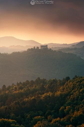 Castello Di Zavattarello - Uno dei borghi piu belli d'italia