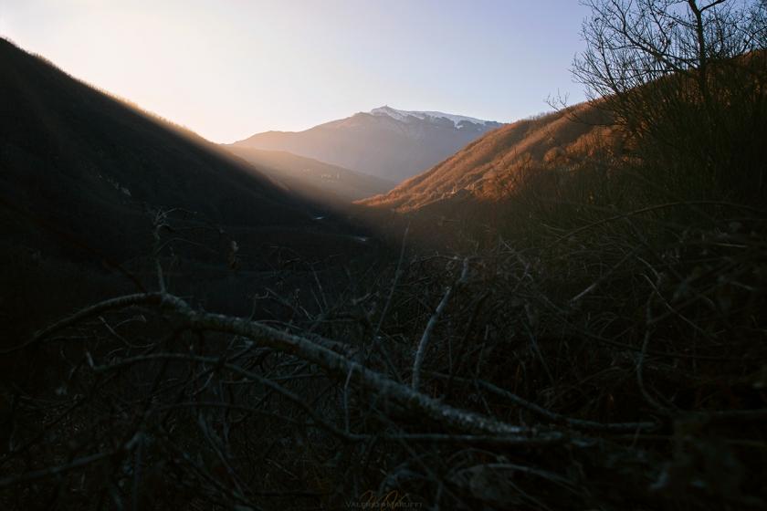 Fotografie dalla Val Trebbia